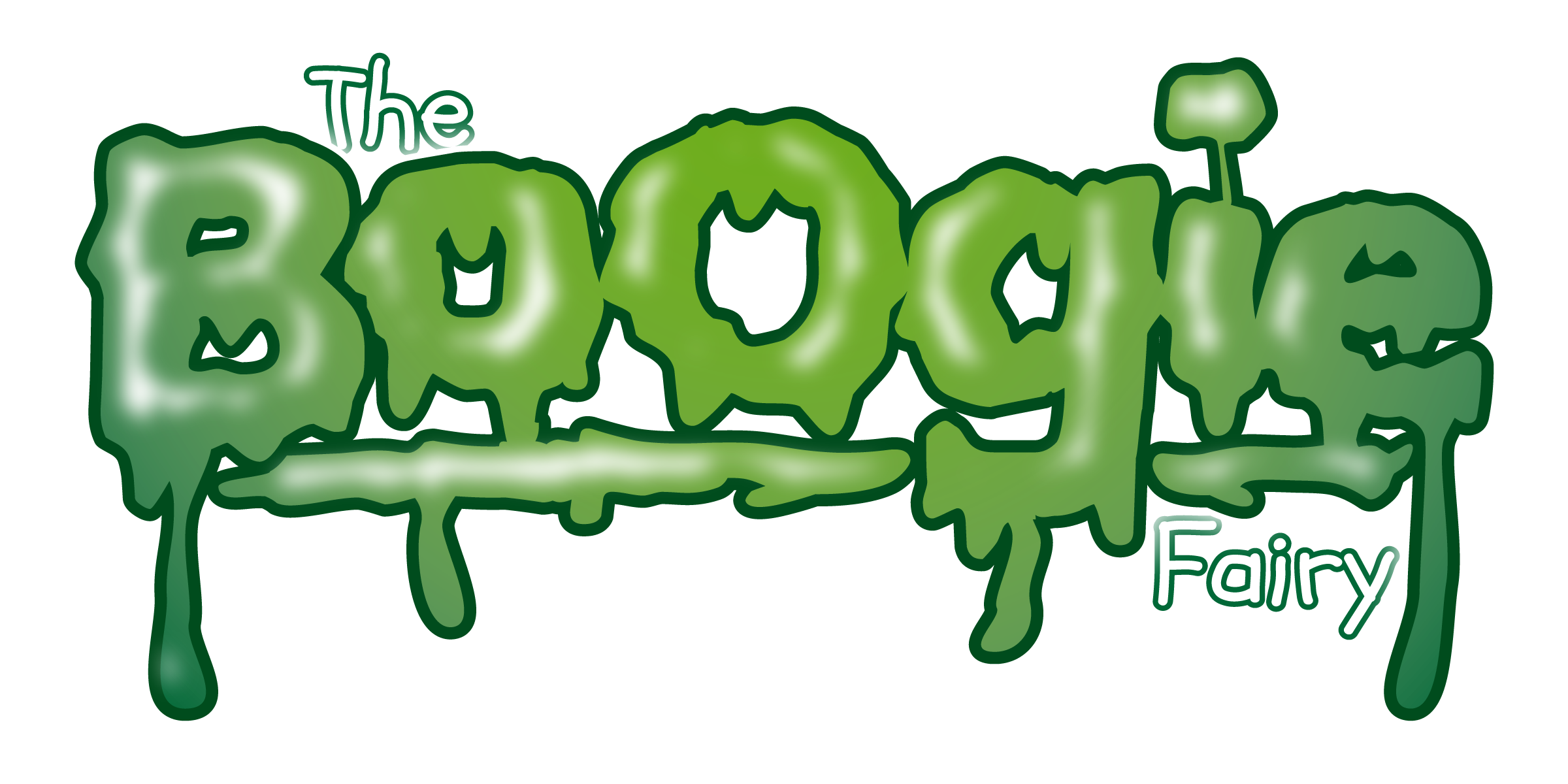 the boogie fairy logo